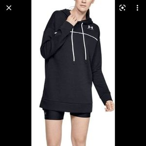 Under Armour Mini Sweater Dress Size Small